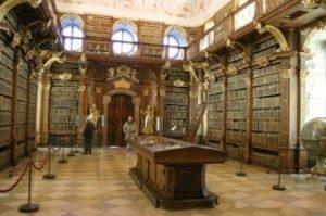 Мельк библиотека 3